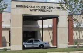 Birmingham Police Dept West Precinct