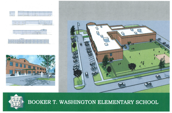 Booker T. Washington K-8