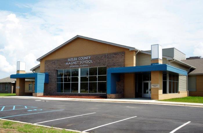 Butler County Magnet School