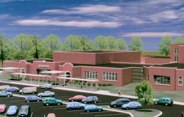Glen Iris Elementary